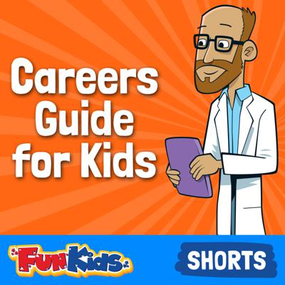 Careers Guide for Kids: Jobs Explained