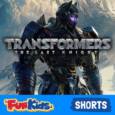 Transformers: The Last Knight on Fun Kids