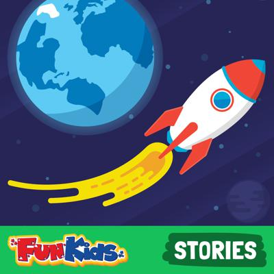 In this new show, Harry and Terry accidentally get rocketed into space when they were queuing for a hotdog! Now they are Space Cadets with missions across the universe! Listen to childrens radio station Fun Kids on DAB Digital Radio in London and online.