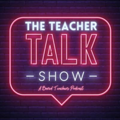 A teacher comedy podcast with the most popular, most well-known teachers on the Internet joining us to talk about how they got to where they are, share their deepest secrets and teacher hacks, play some fun games, and do what we do best at Bored Teachers... have some fun! Every week, we'll have new guests on the show to spill the latest gossip in #teacherlife, talk about what's going on in the wild world of education, reveal some fun facts about themselves, and most importantly, learn how they're all just human beings like the rest of us! So fasten your headphones people because your ears are in for a treat.
