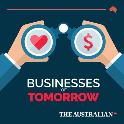 Businesses of Tomorrow