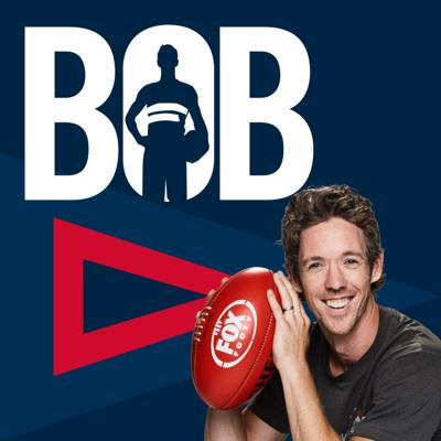 Former Bulldogs captain and personality Bob Murphy meets with some of his favourite celebrities, who love sport and have very interesting stories to tell.