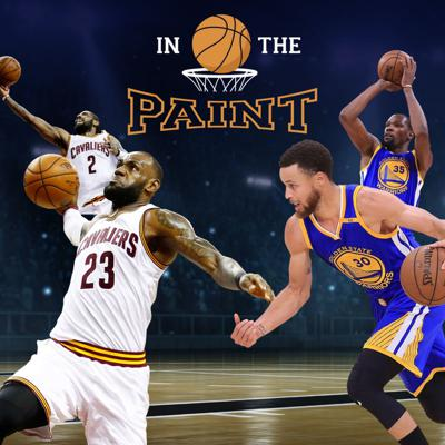 In The Paint