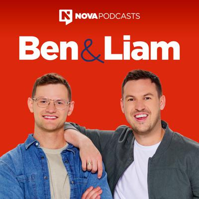 Ben and Liam