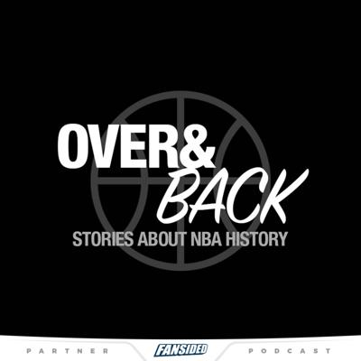 Over and Back tells stories about NBA, ABA & pro basketball history. Hosted by Jason Mann and Rich Kraetsch. Part of The Step Back NBA Podcast Network, powered by Fansided.