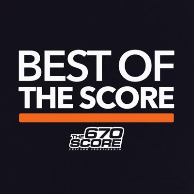 670 The Score is Chicago's radio home for the Cubs and Bulls. This Best of the Score section brings listeners the best interviews, segments, bits and highlights of the station's many shows, including Mully & Haugh, Dan Bernstein, Laurence Holmes, Danny Parkins, Joe Ostrowski and more. Follow the Score on Twitter @670TheScore.