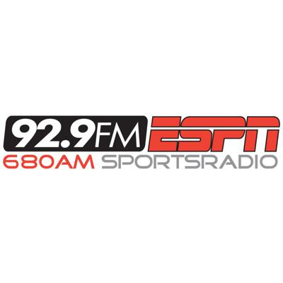 92.9 ESPN FM/680 AM Featured Podcast of the Day