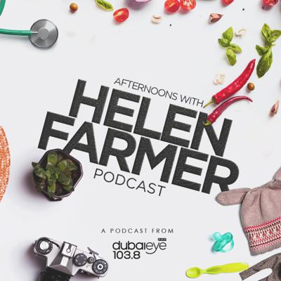 Afternoons with Helen Farmer