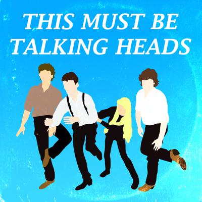 Come on an album by album exploration of Talking Heads, David Byrne, Tom Tom Club and Jerry Harrison. No stone will go unturned as we retrace their path from humble beginnings at New York's infamous CBGB to their induction to the Rock 'n' Roll Hall of Fame.
