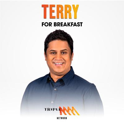 Terry for Breakfast - Triple M Albany 783