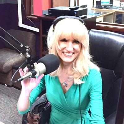 Live with Dr. Wendy Podcast