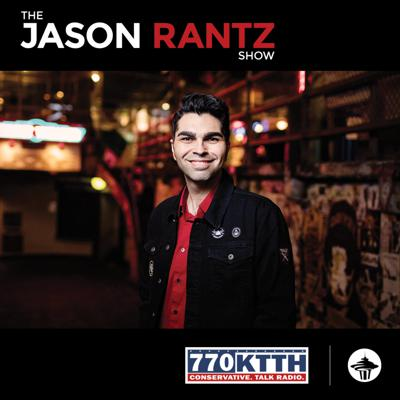 Jason Rantz is Seattle's fresh, contemporary conservative voice. Young and urban, passionate and bold, Rantz is outnumbered by the Progressive chorus, yet refuses to ignore the conservative principles at the core of America's greatness. Prolific on-air and online, Rantz knows he's outnumbered in Seattle, but he's never shy to be outspoken about it.
