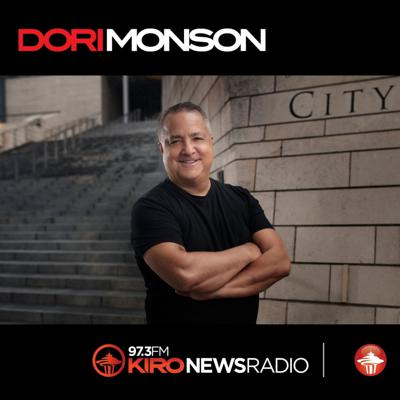 """Seattle's watchdog Dori Monson holds government accountable, lampoons the """"Seattle Process"""", and keeps tabs on how your tax dollars get spent. Increasingly rare on Seattle radio, you'll also hear exclusive long-form interviews with Northwest icons like Pete Carroll, Duff McKagan, and John Nordstrom. Tune in weekdays noon to 3pm on KIRO Radio 97.3 FM."""
