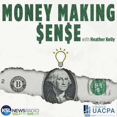 Money Making Sense is a 2017 and 2018 Peoples Choice Podcast Awards (#PCA17, #PCA18) finalist.  Host Heather Kelly focuses on how to find financial peace by better allocating your paychecks and analyzing the impact of simple family decisions.  Episodes approach the topic of personal finance from a cost-savings and revenue-generating perspective. Covered topics include: vacationing on a budget, accumulating retirement savings on a limited income, reducing household expenses, the financial impact of owning a pet, and how money affects relationships. Money Making Sense will give you practical ideas on how to improve your bottom line.