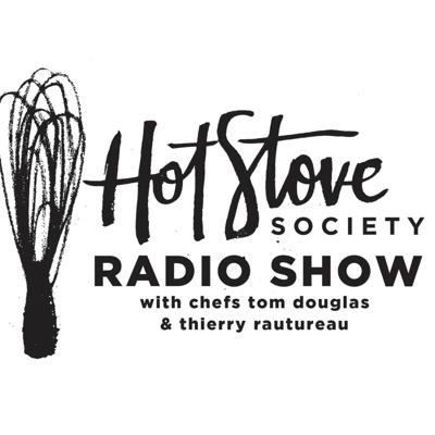 Hot Stove Radio