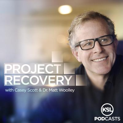 TV personality Casey Scott has taken the first step. He is confronting his addiction. Now what? Join Casey on his journey to become a better person, one day at a time, new from KSL Podcasts. With the expert help of licensed psychologist, Dr. Matt Woolley, Casey's struggle may remind you of your own. Whether you're addicted to alcohol, drugs, social media or pornography- this podcast won't make you stop. That's up to you. But if you want help, or you want to help someone you love, subscribe for free to Project Recovery wherever you get your podcasts.