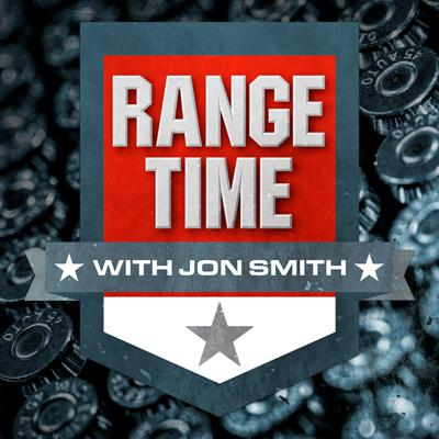 Range Time is a podcast giving you a week's worth of information on guns and gear in 30 minutes or less. Your host Jon Smith and invited guests discuss guns, gun laws and other 2nd Amendment topics. You can expect our riveting discussions surrounding the world of firearms twice a month.
