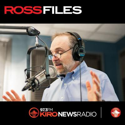 Ross Files with Dave Ross
