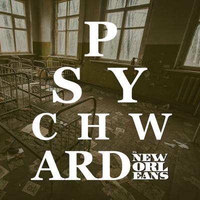 PSYCH WARD is the bastion of super-strange psycho Ross Shields. As