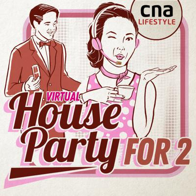 House Party For 2 Season 2