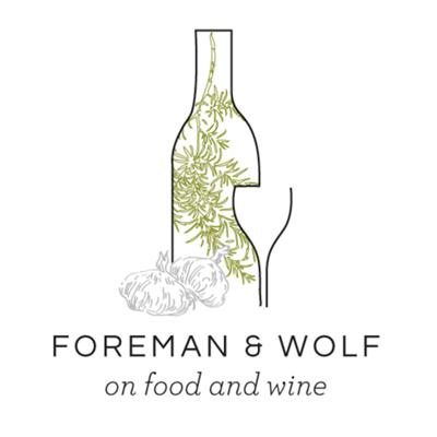 Foreman and Wolf on Food and Wine on WYPR