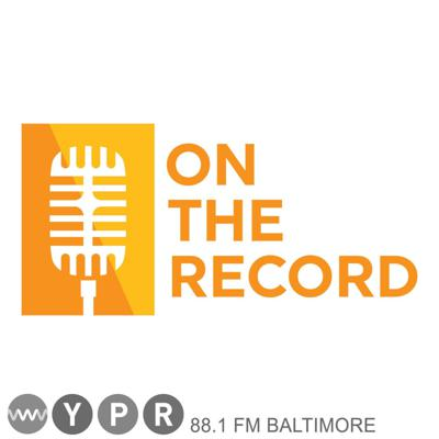Catch On the Record, hosted by Sheilah Kast, weekdays from 9:30 to 10:00 am, following NPR's Morning Edition. We'll discuss the issues that affect your life and bring you thoughtful and lively conversations with the people who shape those issues -- business people, public officials, scholars, artists, authors, WYPR reporters and other journalists who can take us inside the story. If you want to share a comment, question, or an idea for an interview you?d like to hear, email us at ontherecord@wypr.org