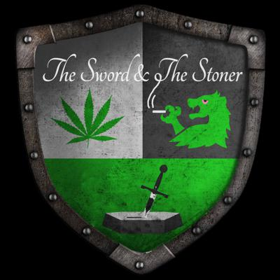The Sword & The Stoner is a modern day, stoner comedy adaptation of the King Arthur legends. Instead of a legendary King and his Court Sorcerer, 2019 ended up with an average-at-best stoner and an over-the-top reality TV magician. Join Arthur and Merlin as they try to get stoned enough to forget their destiny, even as it comes for them with a vengeance.   Follow us on Twitter, Instagram, and Facebook @swordandstonerhttp://www.swordandstoner.com
