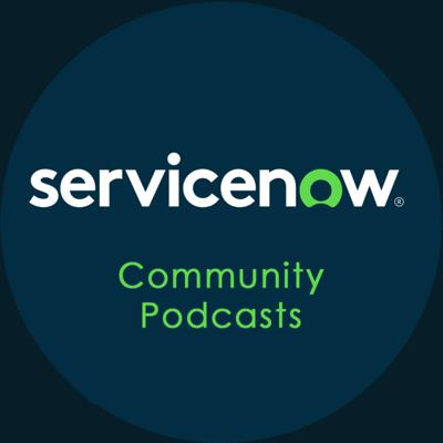 Episode 21 - ServiceNow and EY discuss the new normal of working