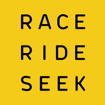 The Race Ride Seek Podcast