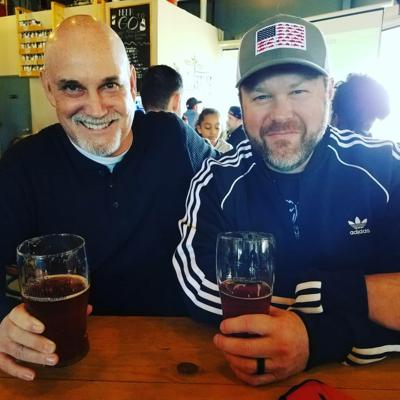The Todd and Don Show on News Radio KLBJ 2019