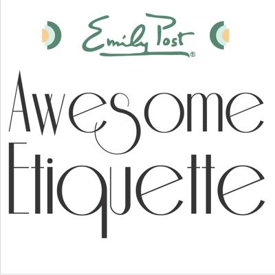 Awesome Etiquette
