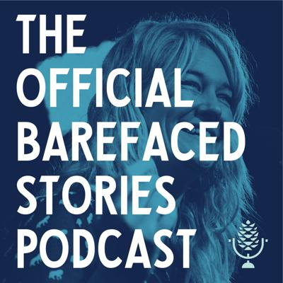 Barefaced Stories is a platform for those who surrender to the chaos of being human.  Raw, honest, self-aware – our storytellers wear their bloody beating hearts on their sleeves and are some of the bravest folk you'll see. Stories are told live onstage, without notes in Australia.