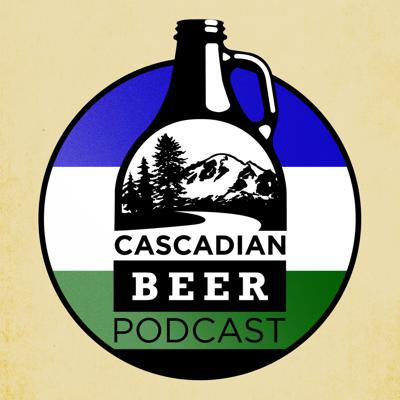 Cascadian Beer Podcast