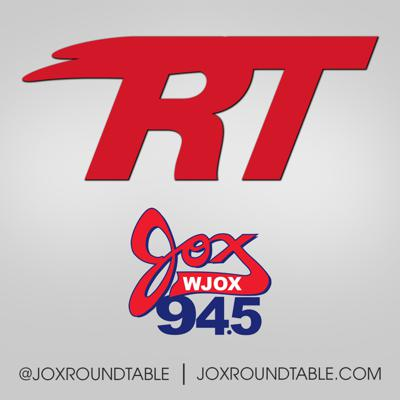 Listen to on demand podcasts of The RoundTable with Jim Dunaway, Ryan Brown and Lance Taylor.