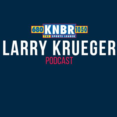 The Larry Krueger Show Podcast