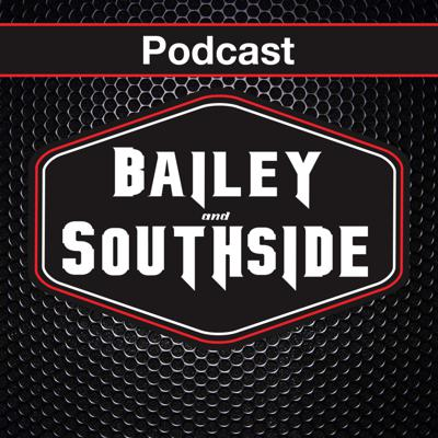 The podcast of The Bailey and Southside Show. Four hours of intellectually immature nonsense.  Listen live in Atlanta on ROCK 100.5 FM WNNX weekdays from 6am - 10:00 am.  Or stream anywhere on the Rock 100.5 app.