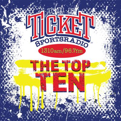 The Ticket Top 10