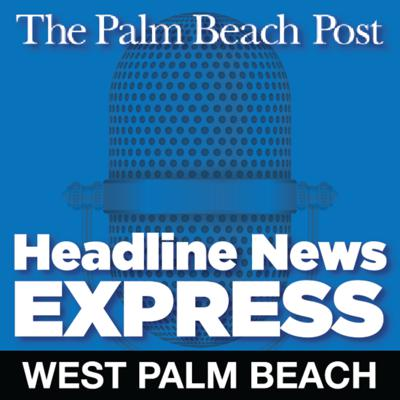 A daily local news update from The Palm Beach Post - West Palm Beach, Florida. Give us 8 minutes and we will give you the best local news - an information update for your day.