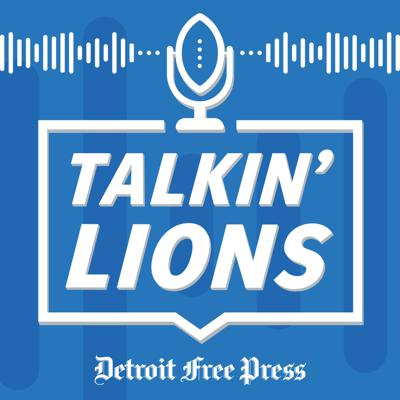 Dave Birkett and the Detroit Free Press bring you… Talkin' Lions. A podcast from the Detroit Free Press, Detroit, Michigan.