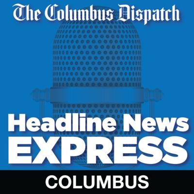 A daily local news update from the Columbus Dispatch - Columbus Ohio. Give us 8 minutes and we will give you the best local news - and information update for your day.