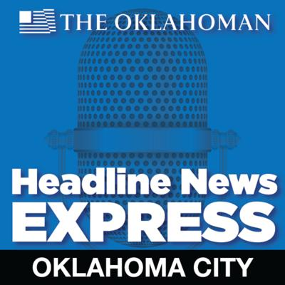 A daily local news update from the Oklahoman - Oklahoma City, Oklahoma. Give us 8 minutes and we will give you the best local news - and information update for your day.