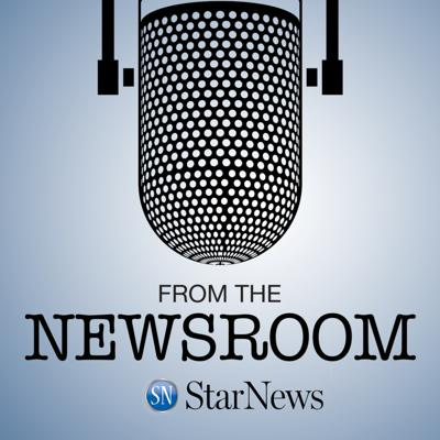 From The Newsroom: Wilmington StarNews Podcast