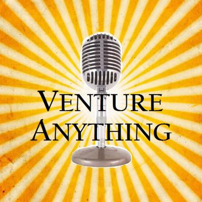 Venture Anything with Jennette Barnes