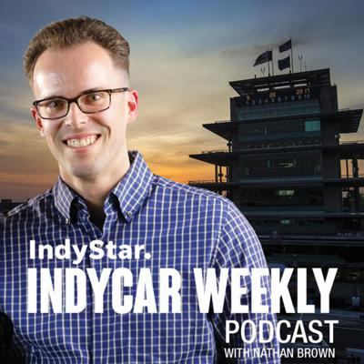 IndyCar Weekly Podcast