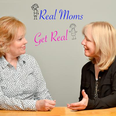 Real Moms Get Real