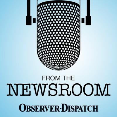 From the Newsroom: The Observer-Dispatch