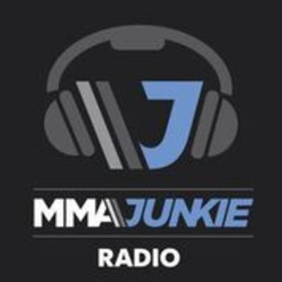 "Go in depth with MMA's most prominent fighters, promoters, trainers and managers from the UFC, Bellator and the other top promotions in the world of #MMA. MMA Junkie Radio is the official radio show and podcast of MMA Junkie (five-time World MMA Awards ""Best Media Source"" winner). The show broadcasts from the Mandalay Bay Resort & Casino's Race & Sports Book in Las Vegas with hosts, ""Gorgeous"" George and ""Goze."