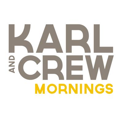 Karl and Crew Mornings