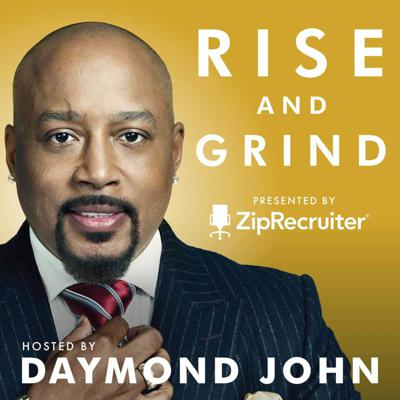 We all get the same 24 hours. It's about how you use them. How you approach your obstacles and opportunities to find success. As a follow up to his book of the same name, Daymond John (star of ABC's Shark Tank, Founder & CEO of FUBU) conducts candid interviews featuring the likes of Gary Vaynerchuk, Wendy Williams, Tyler the Creator, Nely Galan, and more. These entrepreneurs, musicians, and athletes share the secrets they use to outperform, outwork, and outhustle their way to the top —just like he did.