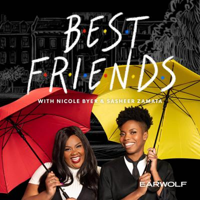 Gayle & Oprah. Bonnie & Clyde. Nicole & Sasheer. Enter the pantheon of best friendship. When you're forced to change your number, are sick of being single, or want to take a pole-dancing class, you're going to need a best friend...and if you don't, you can still have this podcast.